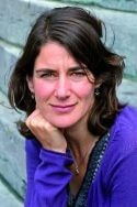 Esther Freud, © Klaas Koppe.