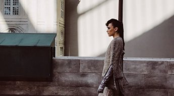 Couture, Culture, Lecture mit Chanel