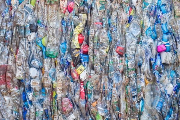 Plastikflaschen . Bild: NanD_PhanuwatTH / Shutterstock.com.