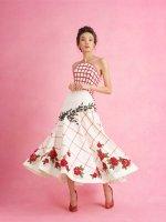 Haute-Couture-Designerin Ulyana Sergeenko
