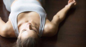 "Yoga Nidra: Entspannen im ""Alpha-Zustand"""