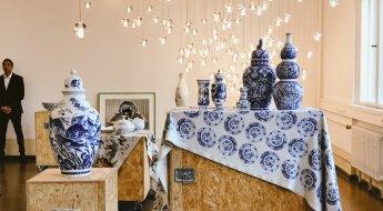 Welcome to Wonderland: Meissen x Bocci Archive in Berlin