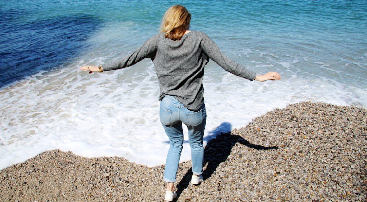 Boyfriend-Jeans von Mud (Bild: Mud Jeans)