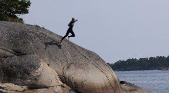 """Balance finden auf Schwedisch: """"Lagom"""""""