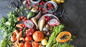 """Kochen mit """"Lenaliciously"""". Das Buch zum Blog"""