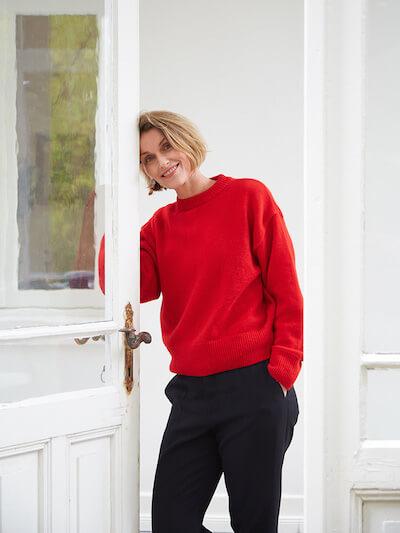 Journalistin und Autorin Stefanie Schütte - The Serene Style - Blog über nachhaltige Mode, Reisen, Lifestyle