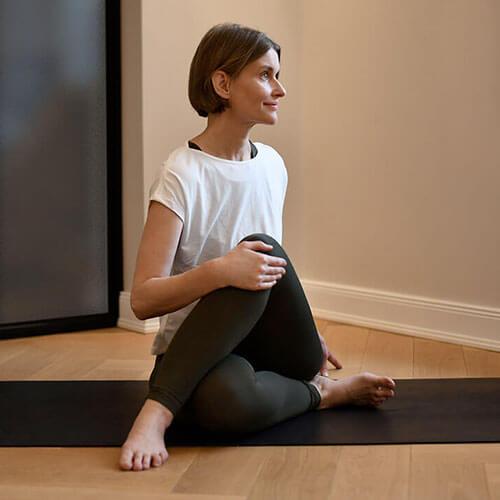 Online-Yoga mit mir – als Live-Stream oder auf Abruf