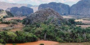 Landpartie auf Kuba mit Bio-Farm und Felsenkunst