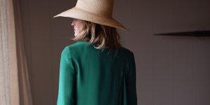 CRUBA: Mode aus Berlin für sonnige Tage
