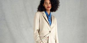 Revival im Anzug: die neuen Suits für Frauen